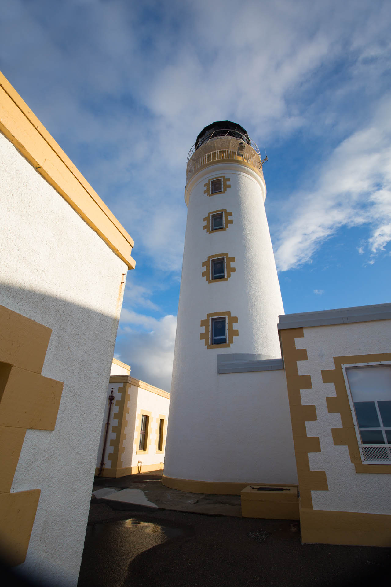 Gallery Rua Reidh Lighthouse